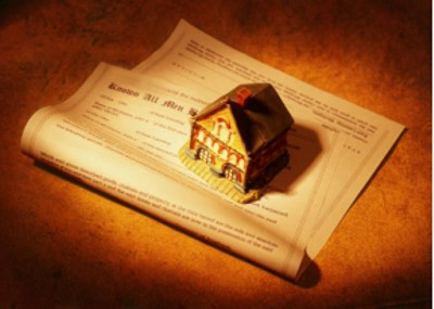 Foreclosure Title Examinations